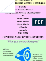 Copy of controlling techniques.ppt