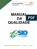 Manual Sistema Integrado Qualidade Rev 16