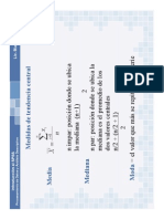 Unidad IV Estadistica Descriptiva Univ