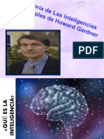 Yesenia Ramos Mariano Diapositivas Sobre La Teoria Garned