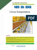 35.- Neo35-2005. Correa Transportadora