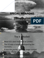 WW2 Special Weapons Used.pptx