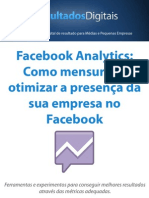 eBook Facebook Analytics