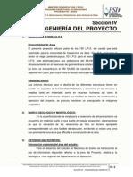 4.2 Ingeniería del Proyecto-Texto