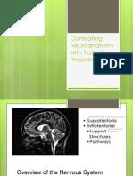 1 - Correlating Neuroanatomy with Patient.pdf