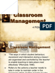 W7 Classroom Management.ppt