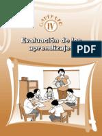 Guia IV Evaluacion de Aprendizajes-1