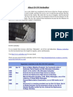 About Dr B R.pdf