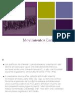 Movimiento Campesino