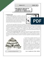 El Poblamiento Peruano II