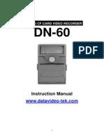 DN60 Manual.pdf