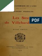 Les sires de Villehardouin (1913).pdf