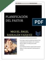 Manual Del Ministerio Pastoral