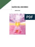 EL CORAZÓN DEL UNIVERSO Meditación