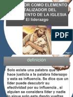 2. El Pastor Como Elemento Catalizador Del Crecimiento De