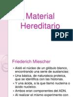 Material Hereditario