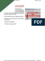 Modulo 1 Actividades 5-10 TORNO