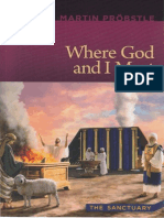 Where God and I Meet - Martin Probstle