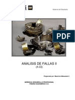1.- ANALISIS de FALLA II Manual Del Estudiante