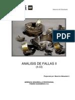 1.- ANALISIS de FALLA II Manual Del Estudiante
