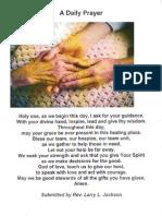 A Daily Prayer 1.PDF