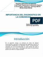 Diagnostico Local Hender