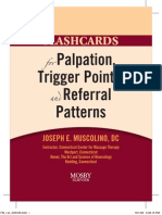 Flashcard for palpation, trigger points and referral patterns.pdf