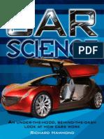 0756640261 Car Science1