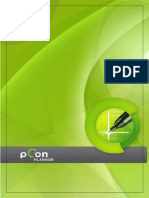 Notice pCon Planner 1 FR
