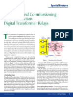 COMMISSIONING OF MULTI FUNCTION DIGITAL RELAYS.pdf