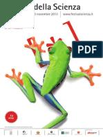 Festival della Scienza 2013 - Programma.pdf