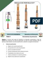 CLASE SARTAS DE PERFORACIONDOS.ppt