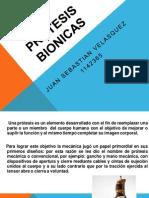 PROTESIS BIONICAS (1)