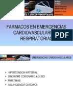 2.Farmacos Cardiovasculares y Respiratorios