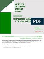 The on Line Mud Logging Handbook USA