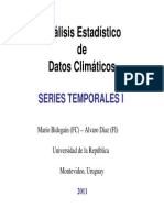 Series Temporales i 2011