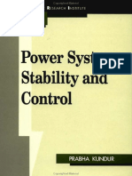 Kundur_Power System Stability And Control by Prabha Kundur.pdf