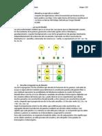 Cuestionario Mendel