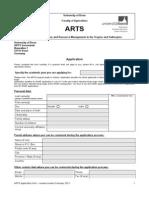 ARTS application form.pdf