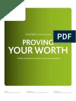FENTON_IndustryGuide_ProvingYourWorth.pdf