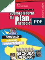 Manual de Plan de Negocios