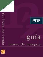 Guia del Museo.de Zaragoza
