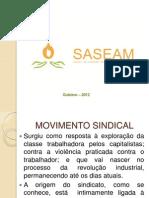 Apresentação Saseam