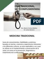 Medicina Tradicional%2c Alternativa y Complementaria 2013 %281%29