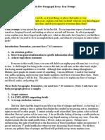sample+five+paragraph+essay+fear+essay.doc