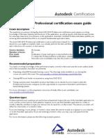 Exam Guide ACAD 2012.pdf