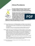 La Divina Providencia.doc