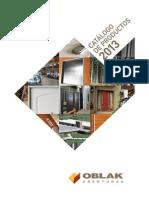 Catalogo Completo 2013