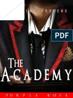 The Academy - Emmaline Andrews