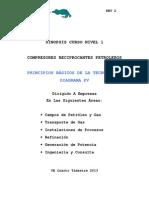 Sinopsis Curso Turbodina Compres. Recip. Nivel 1. Rev 2.pdf